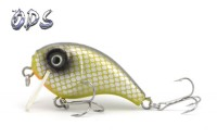 foaming material fishing lure bait